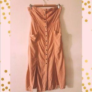 BDG 💕 Corsage dress